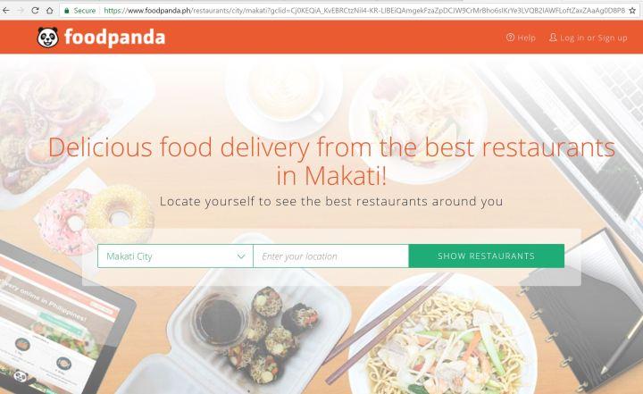 food-panda-site