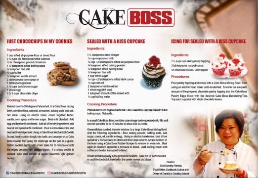 Cake Boss 2