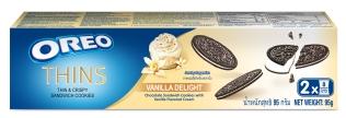 Oreo Thins Vanilla 95g_2