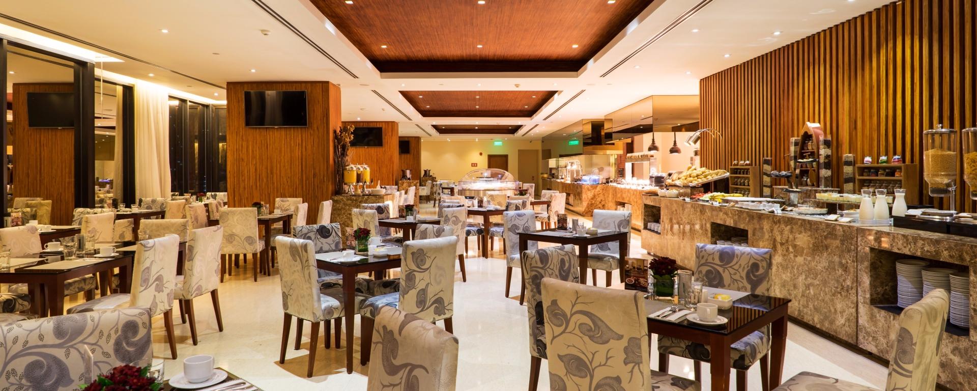 A Taste of Japan at Spice Café of City Garden Grand Hotel – What To ...