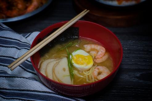 Hokkaido Spicy Miso