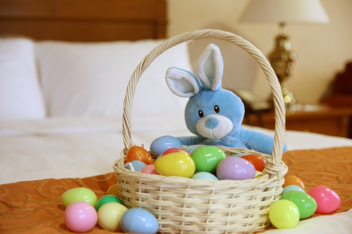 RHO Easter Break Escape