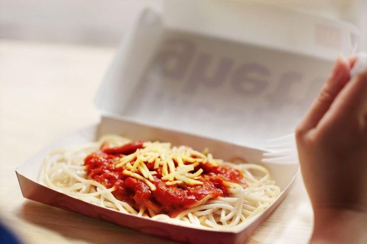 McSpaghetti PR3