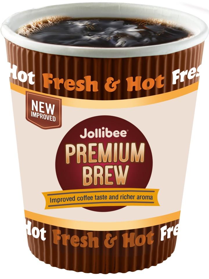 Coffee Premium Brew