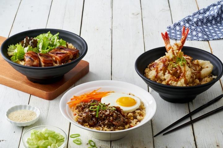 Tokyo Tokyo Wagyu Rice Series