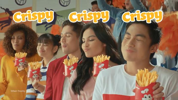 Jolly Crispy Fries (1)