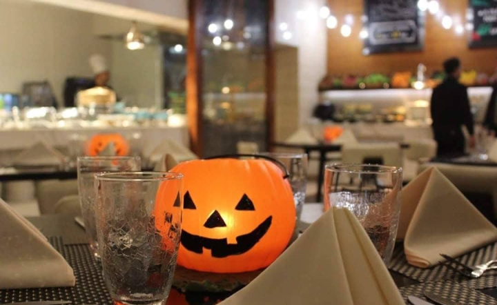 RHI Halloween-themed Friday Dinner Buffet_1